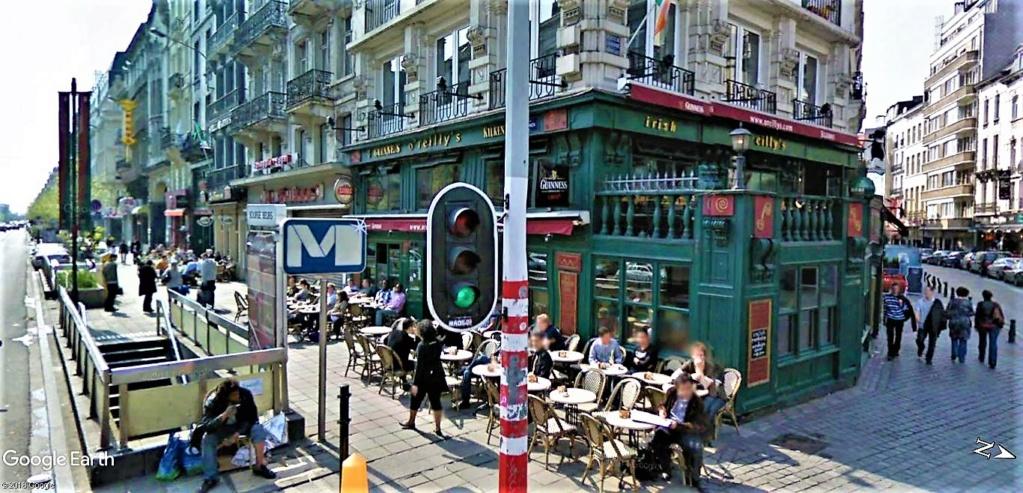 STREET VIEW : les pubs, une invitation à entrer... Feu_ve10