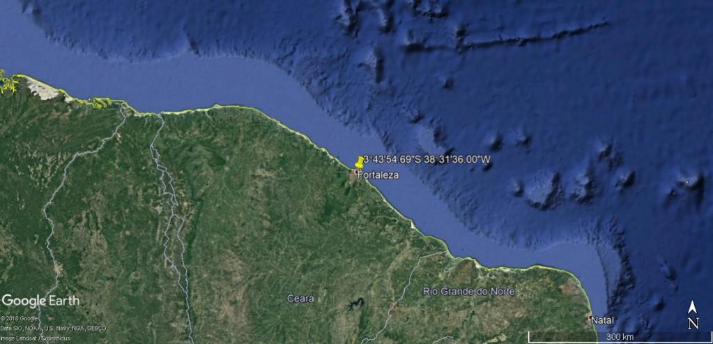 [Recherche d'endroits] Elle est où???  _  La termitière du Brésil. Fortal10