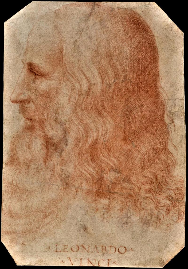 Secrets d'histoire - Léonard de Vinci, le génie sans frontières France12