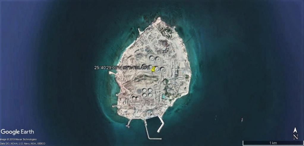 Île Halul au Qatar & Golfe Persique !! !! Golfe_10