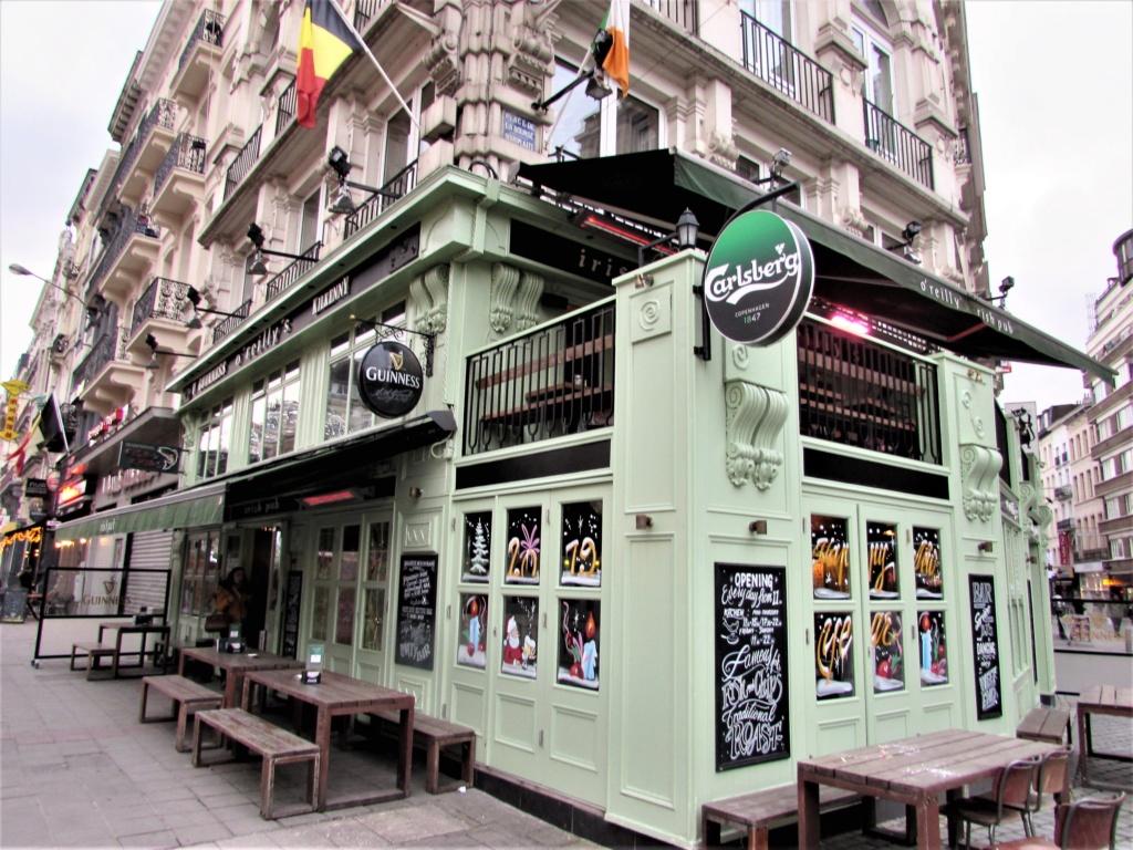 STREET VIEW : les pubs, une invitation à entrer... Img_3517