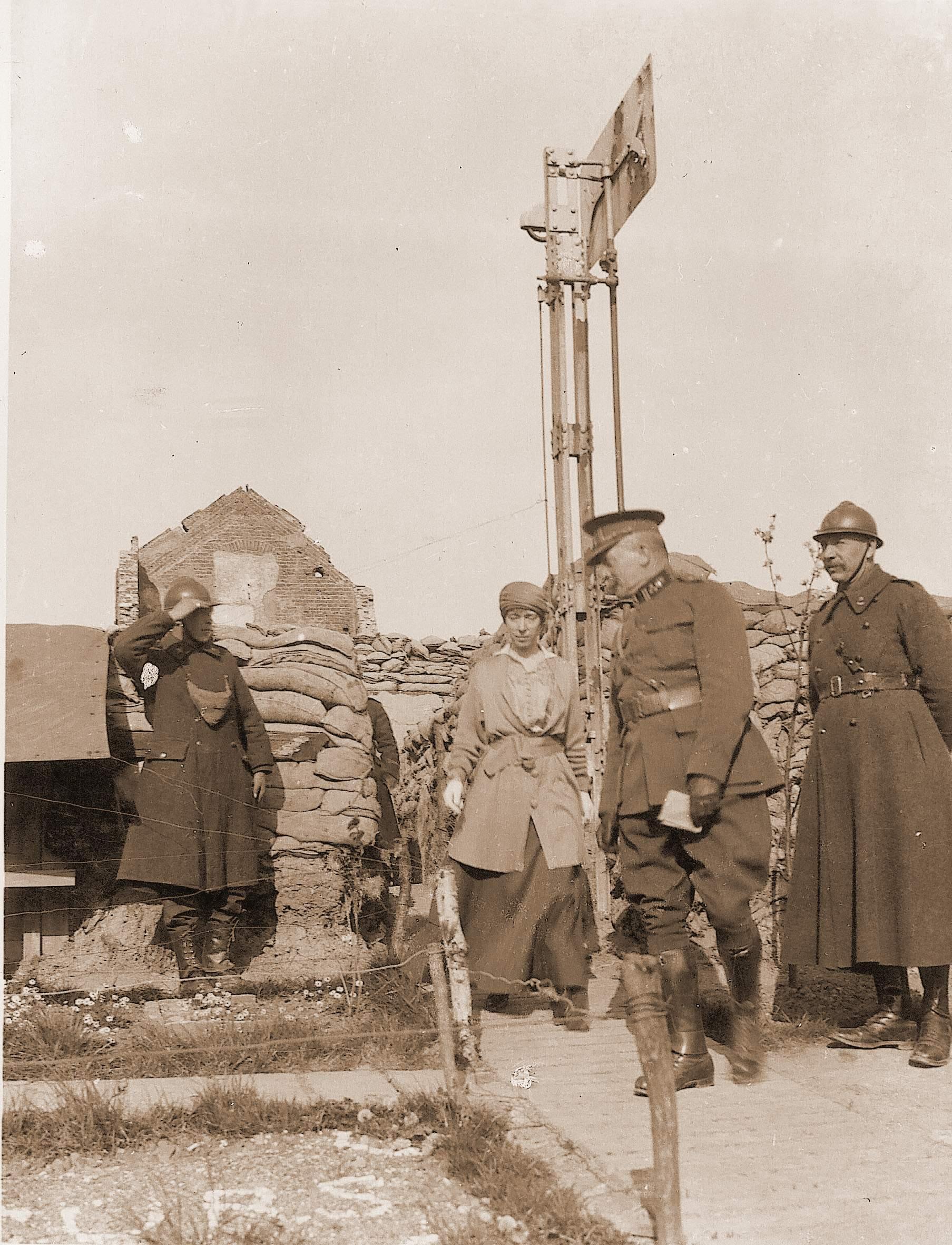 [Commémoration du Centenaire de la Première Guerre -Mondiale] - Page 4 Koning10