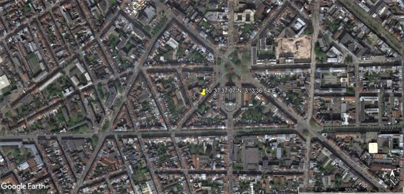 STREET VIEW : les maisons art nouveau  - Page 2 Maison12