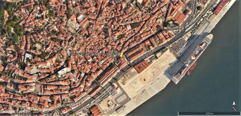 Musée du Fado à Lisbonne au Portugal. Muszoe12