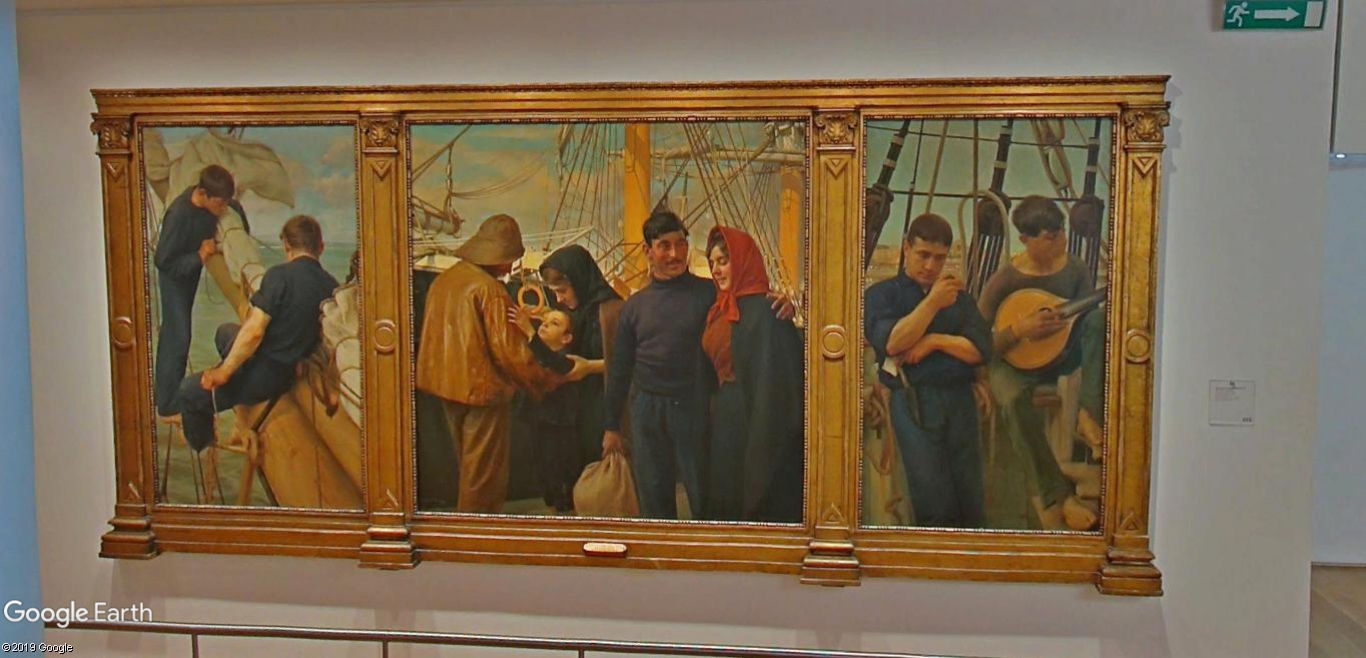 Musée du Fado à Lisbonne au Portugal. Muszoe22