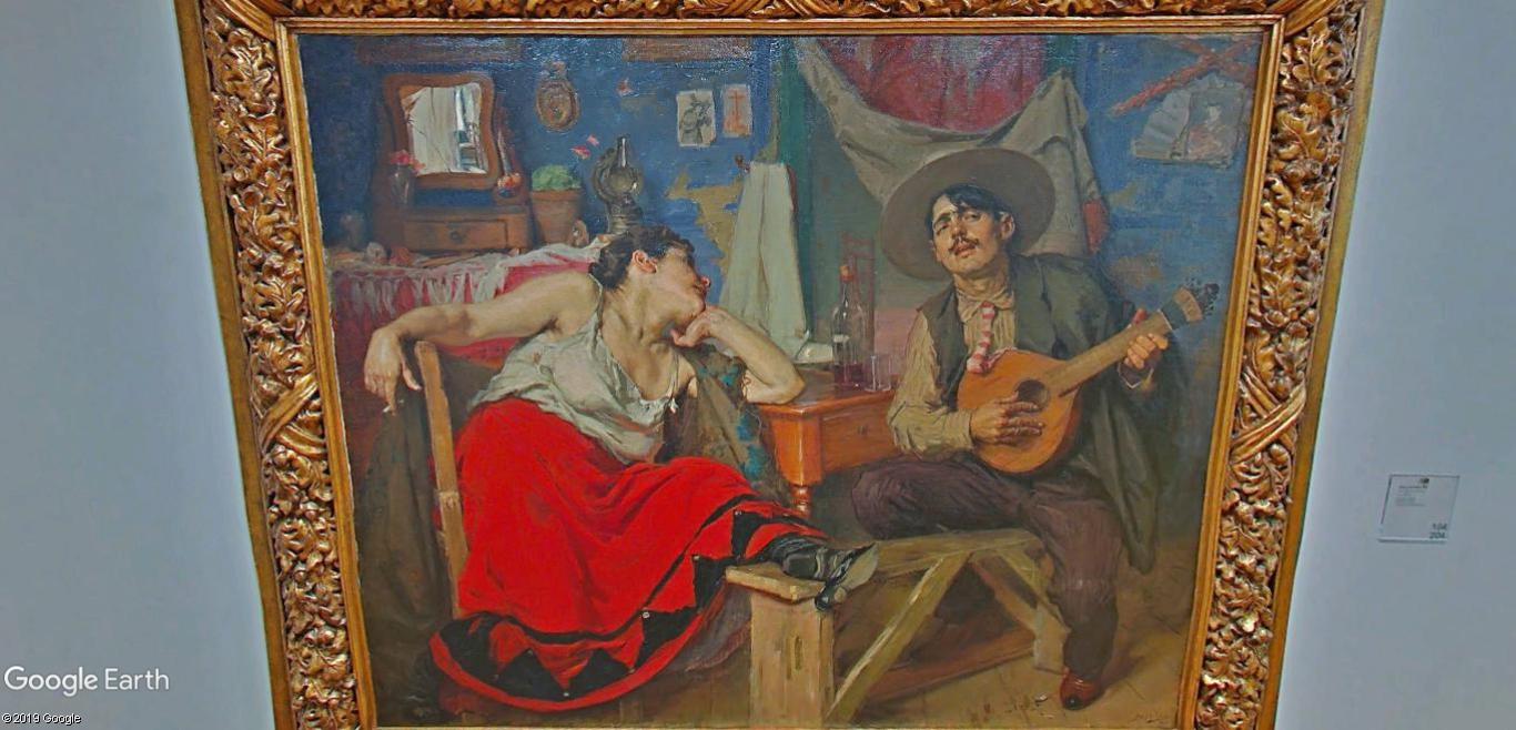Musée du Fado à Lisbonne au Portugal. Muszoe26