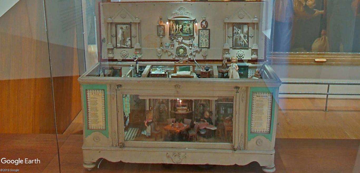 Musée du Fado à Lisbonne au Portugal. Muszoe29