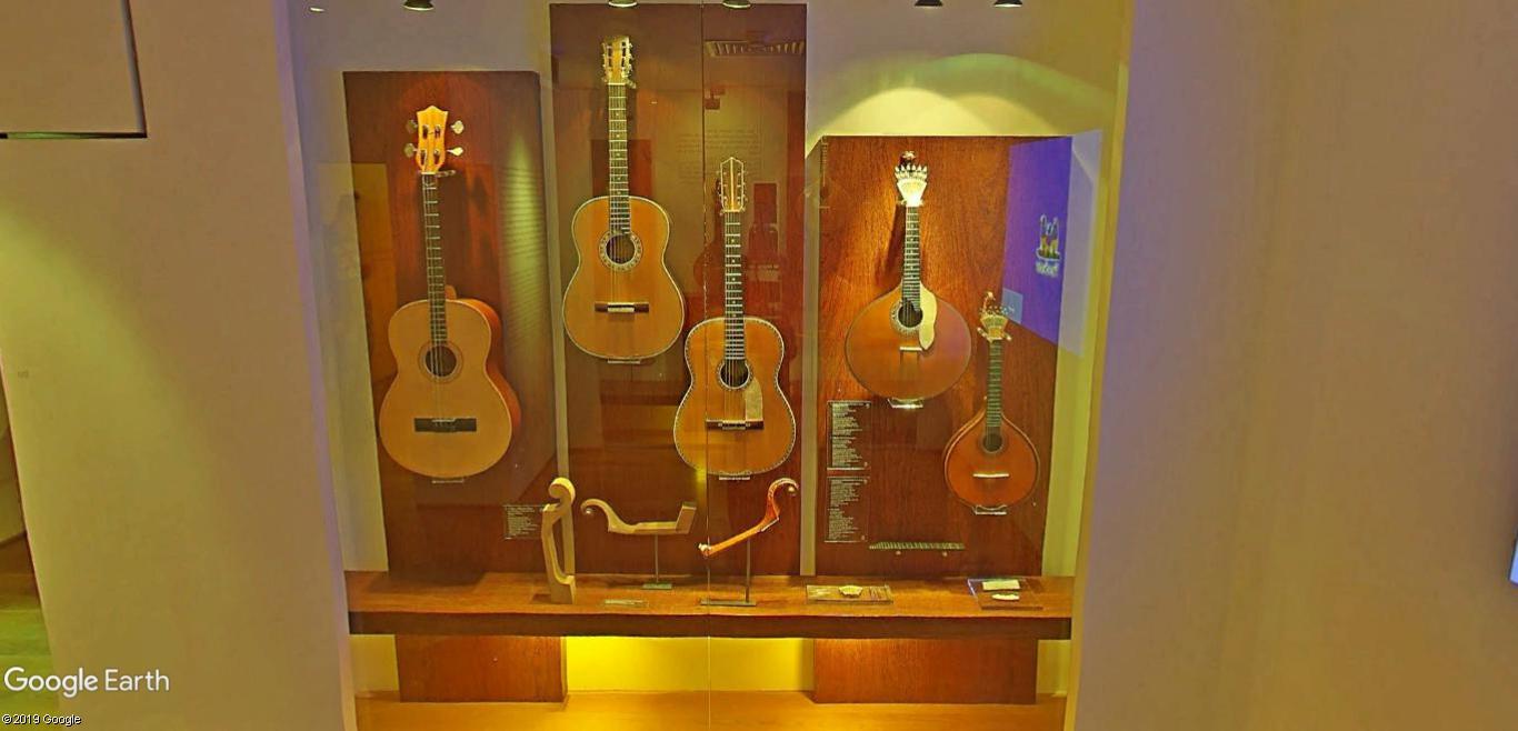 Musée du Fado à Lisbonne au Portugal. Muszoe30
