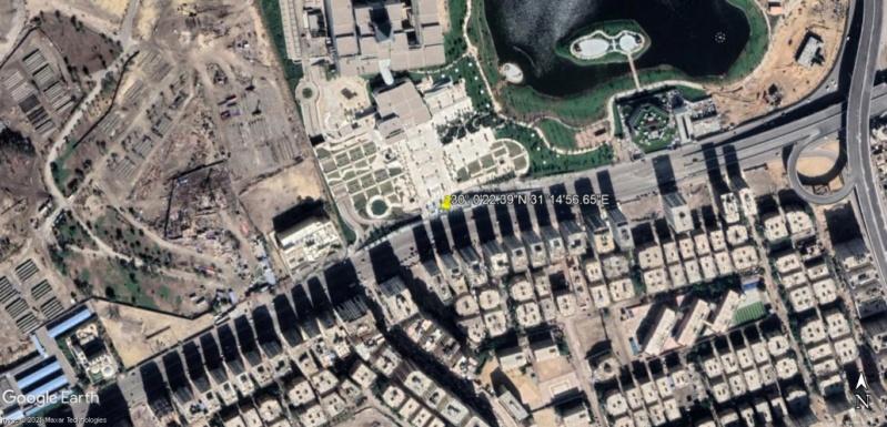 Un grand défilé de momies royales ce samedi au Caire en Égypte. Muszoe34