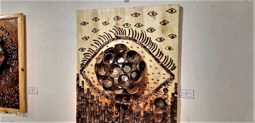 Le Musée National de Lagos au Nigéria !! Nation18