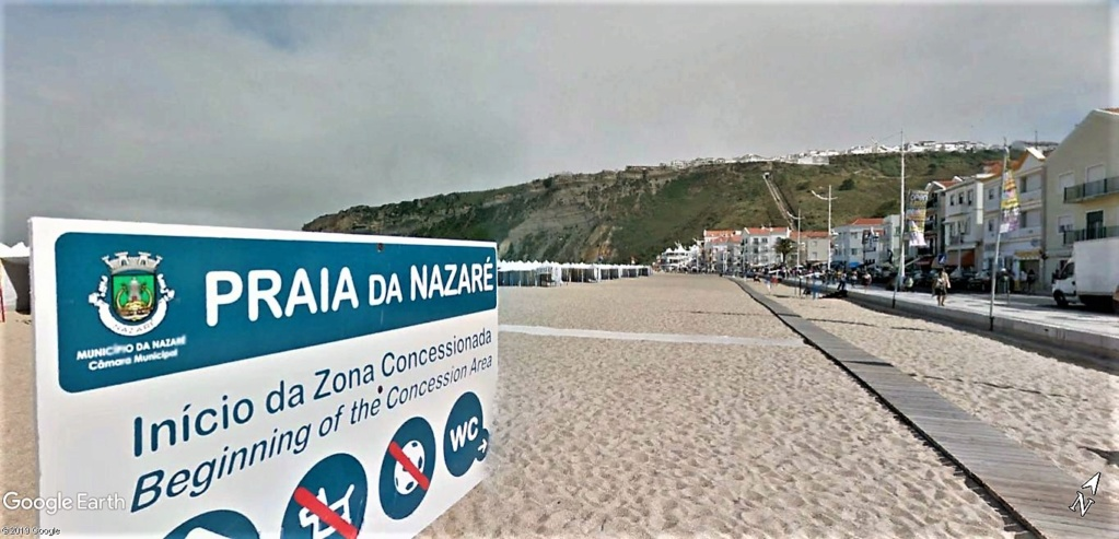 Nazaré au Portugal !! Nazare12
