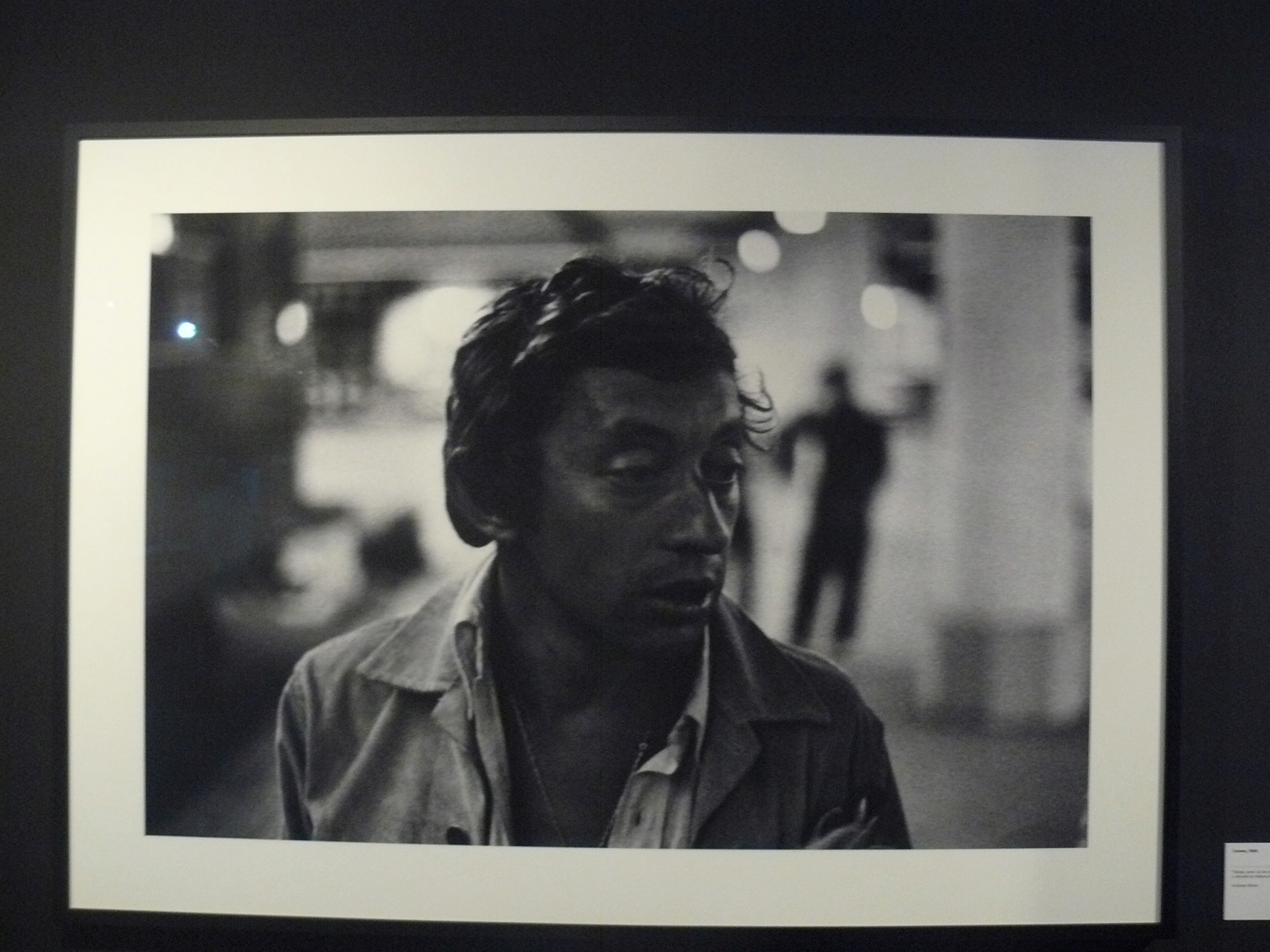 Serges Gainsbourg P1160213