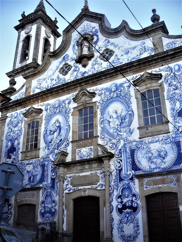 Covilhã au Portugal !! !!  P1160715