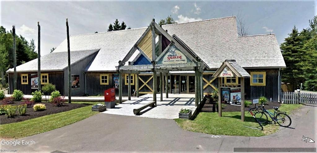 Bouctouche, Nouveau Brunswick, Canada !! Pays_d11