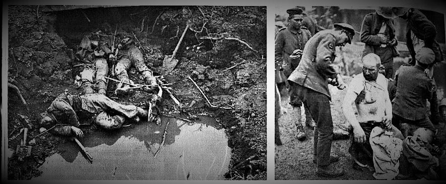 [Commémoration du Centenaire de la Première Guerre -Mondiale] - Page 4 Piek10