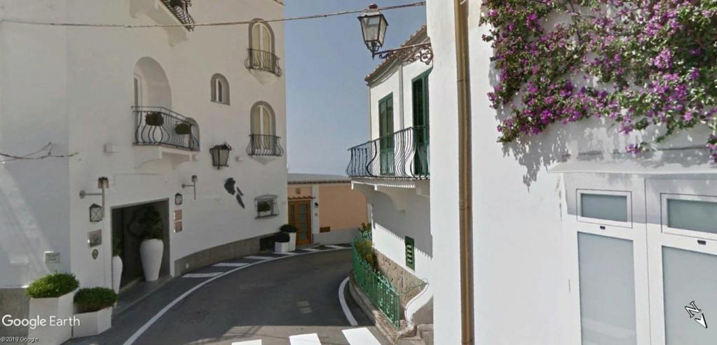 Positano, Salerne, cote Amalfitaine en Italie. Posita13