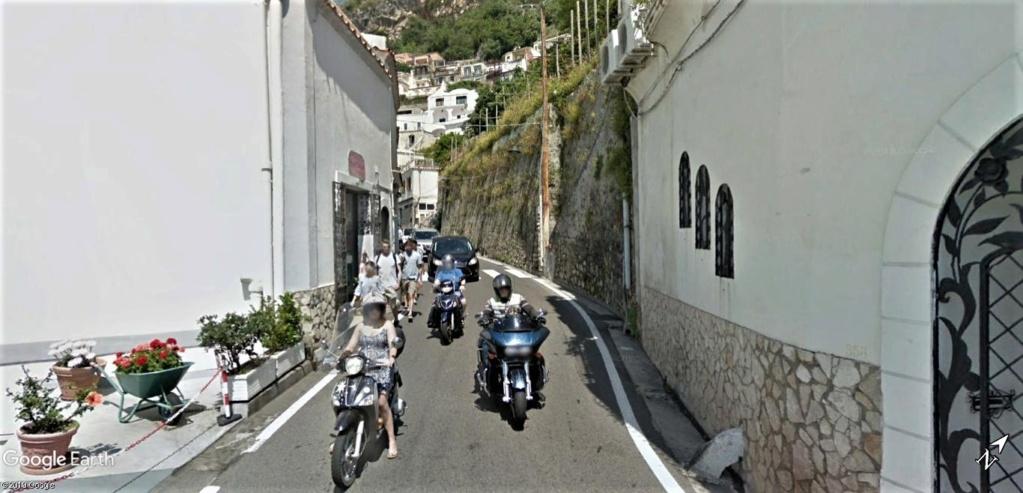 Positano, Salerne, cote Amalfitaine en Italie. Posita14