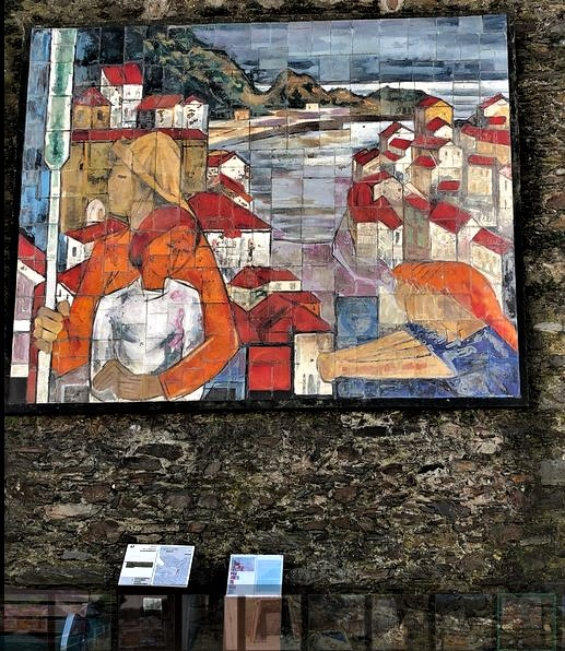 STREET VIEW : les fresques murales - MONDE (hors France) - Page 24 Puerto10