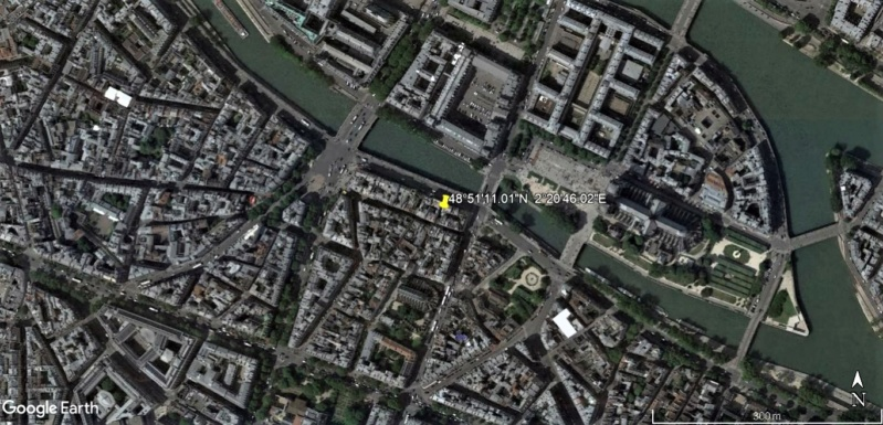 [FRANCE] Paris méconnu - Page 12 Rue_du11