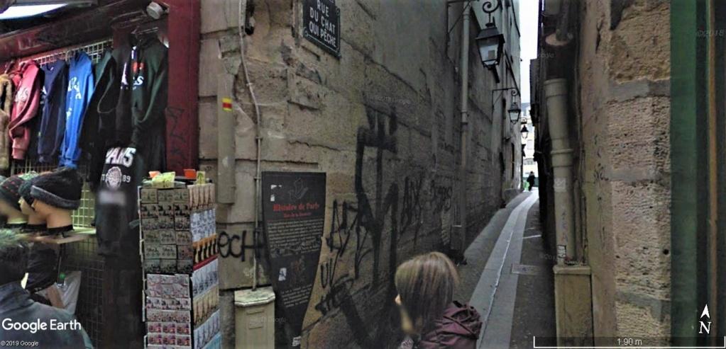 [FRANCE] Paris méconnu - Page 12 Rue_du14
