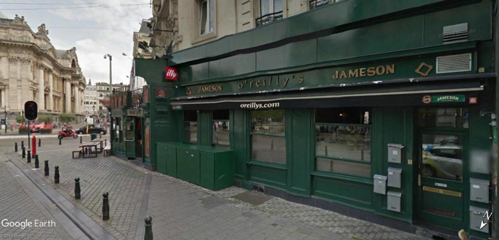 STREET VIEW : les pubs, une invitation à entrer... Rue_ju10
