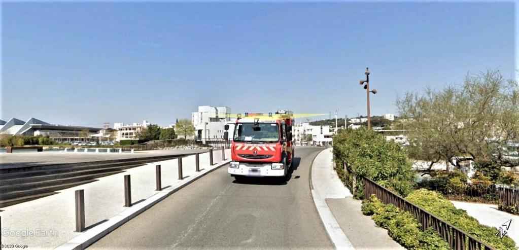 STREET VIEW : les camions de pompiers  - Page 6 Sapeur12