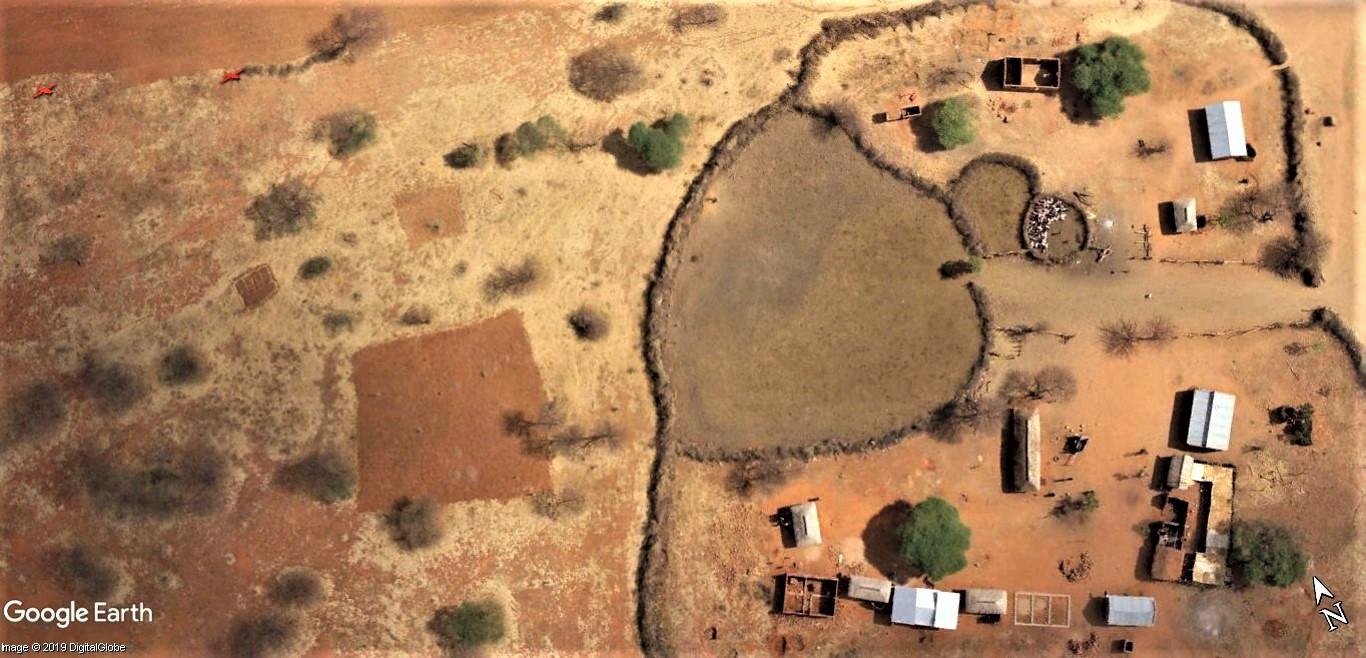 En Afrique avec le National Geographic Magazine - Page 13 Tanzan10
