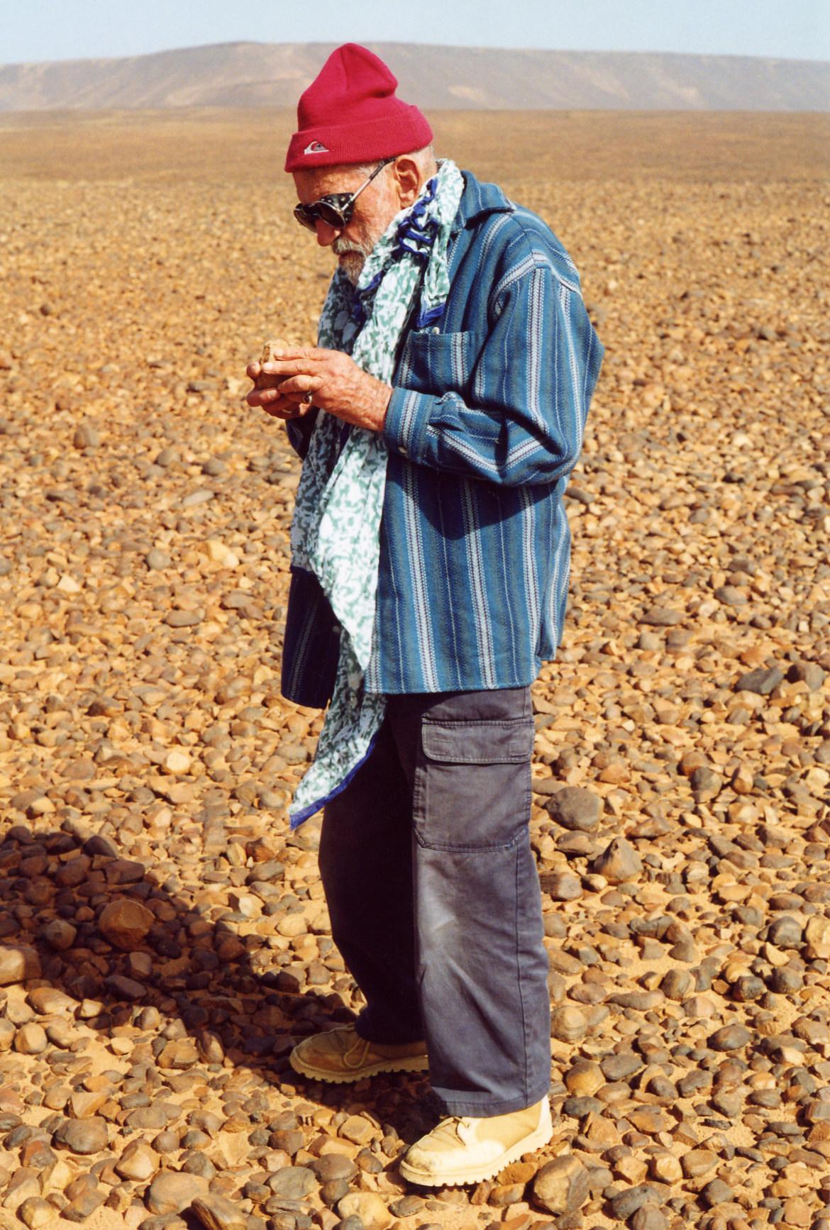 Les Touaregs seigneurs du désert - Sahara central - Afrique !! !! Theodo10