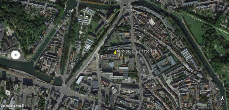 Tiamat à Amiens & La batterie au Sodium-ion !! Tiamat10