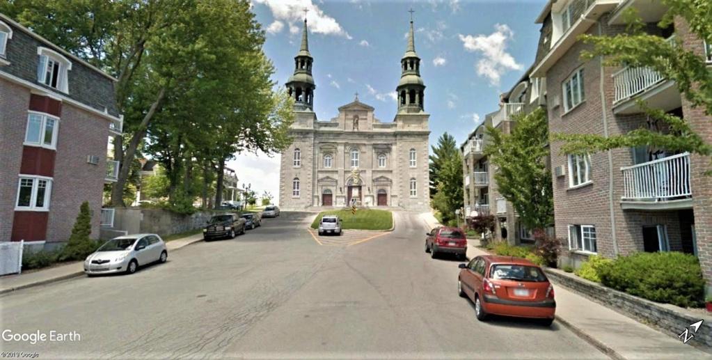 Église Assomption-de-la-Sainte-Vierge, L'Assomption, Québec. Zoglis11
