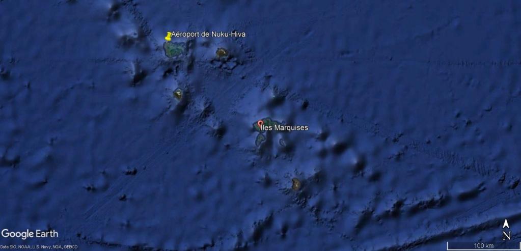 Jacques Brel & Atterrissage à l'aéroport de Nuku-Hiva aux Marquises !! !! Zules_10