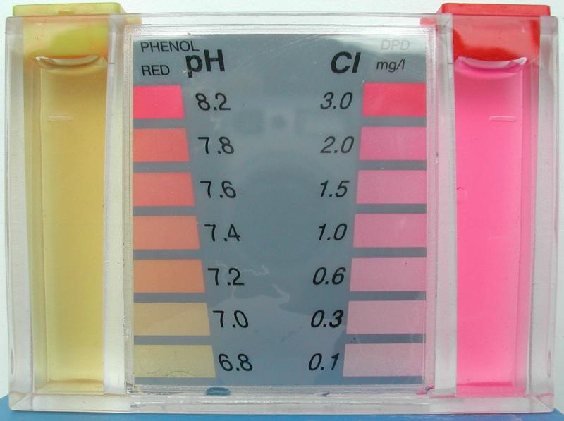 mesure chlore libre avec electrolyeur !! Dscn1313