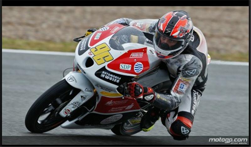 Victoire d'un Français au grand prix de France MOTO3 Louis_10