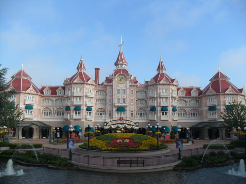 """Premier TR d'une """"Addicted-to-Disney"""" - Page 2 Sam_1627"""