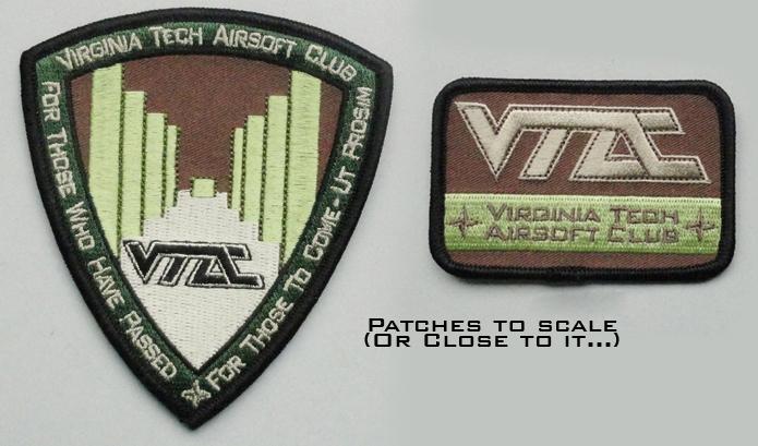 VTAC Patches Patche10