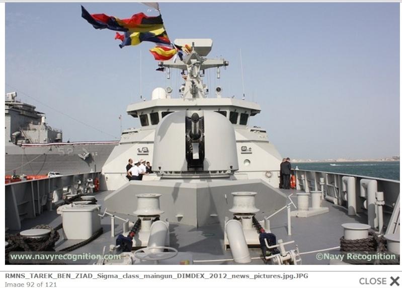 البحرية الملكية المغربية -شامل- 2010