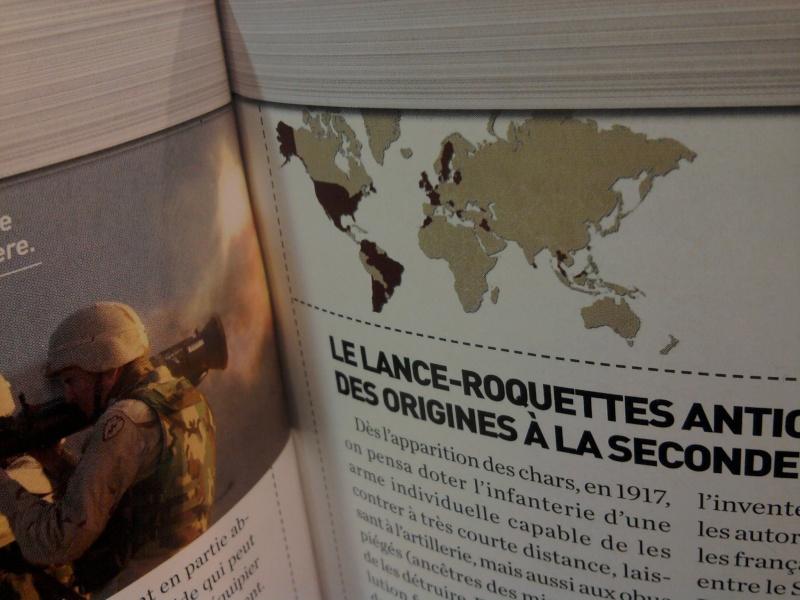 Armes d'Infanterie chez les FAR / Moroccan Small Arms Inventory - Page 5 2012-010