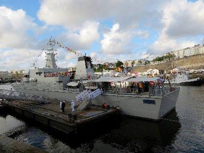 Les Tonnerres de Brest 2012 - Le Maroc à l'honneur 20537110