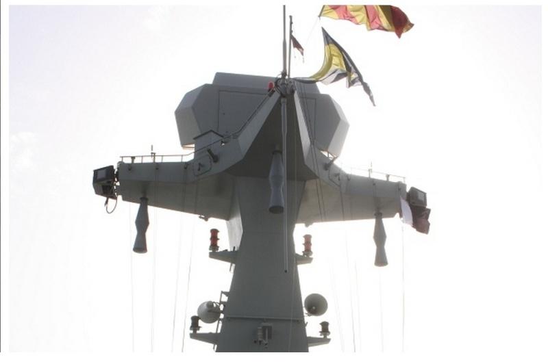 البحرية الملكية المغربية -شامل- 311