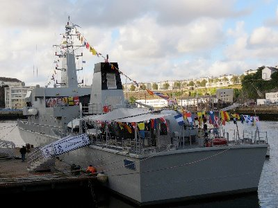 Les Tonnerres de Brest 2012 - Le Maroc à l'honneur 37625410