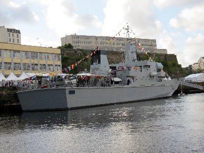 Les Tonnerres de Brest 2012 - Le Maroc à l'honneur 53259711