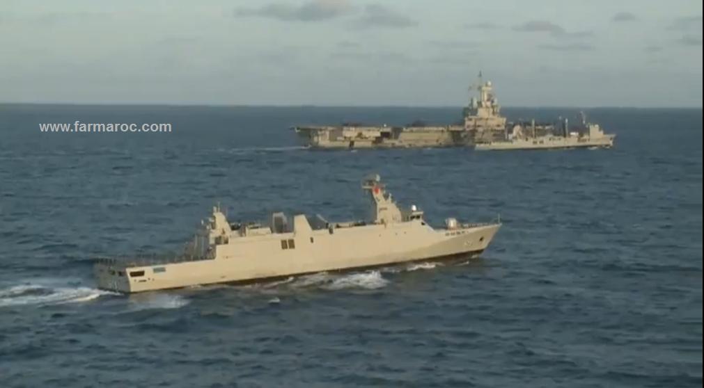البحرية الملكية المغربية -شامل- 61310