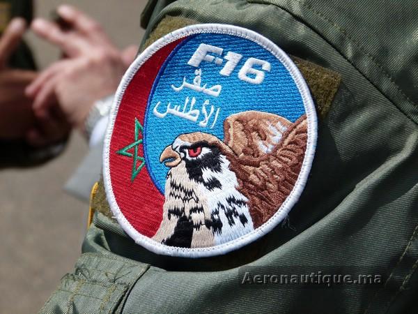 Photos des FRA à l'AeroExpo 2012 / RMAF in the Marrakech AirShow 2012 Gal-1612