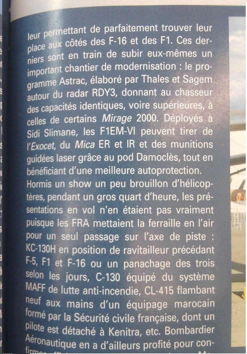 AeroExpo Marrakech 2012 / Marrakech Air Show 2012 - Page 5 Num511