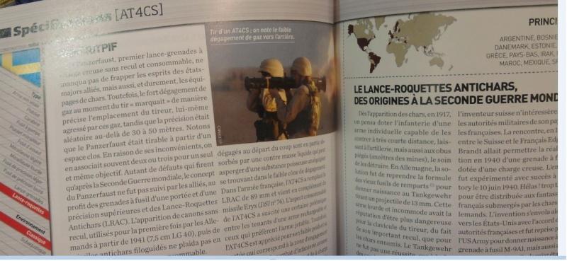 Armes d'Infanterie chez les FAR / Moroccan Small Arms Inventory - Page 5 Sans_t25