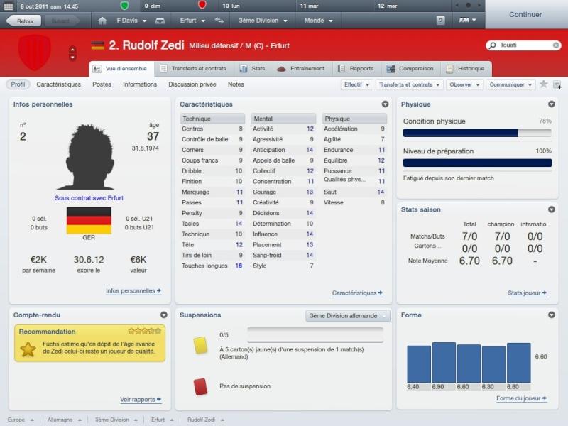 Story 1:FC RW Erfurt-Fahed Davis la matien a tout prix[Saison 1 Octobre-Novembre]FM2012 2012-023