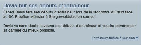 Story 1:FC RW Erfurt-Fahed Davis la matien a tout prix[Saison 1 Octobre-Novembre]FM2012 2012-031