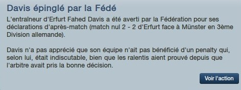 Story 1:FC RW Erfurt-Fahed Davis la matien a tout prix[Saison 1 Octobre-Novembre]FM2012 2012-034
