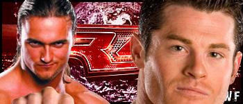 #Raw Supershow n°7 Evan_b10