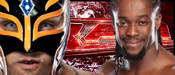 #Raw Supershow n°7 Rey_my10